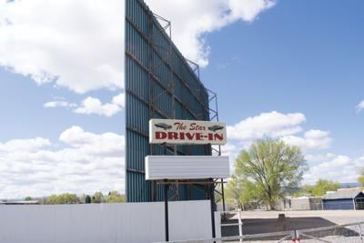 The Star Drive-in