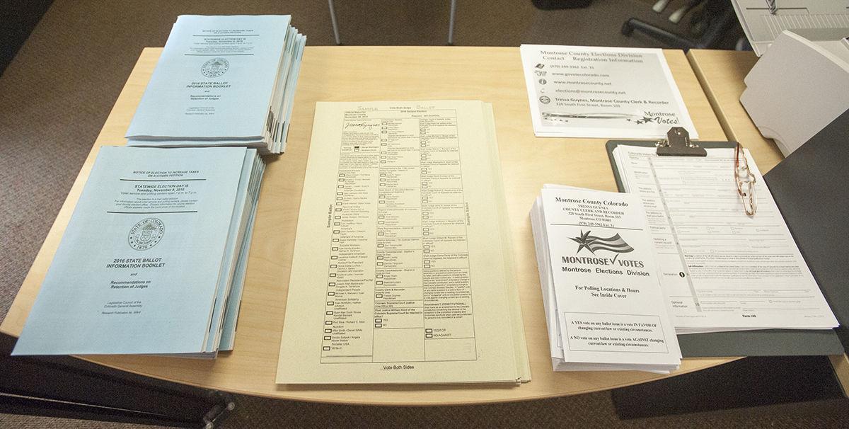State ballot