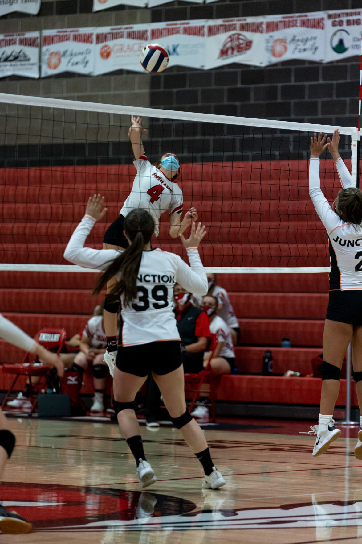 Athlete of the Week: Kelsey Rocco, MHS volleyball