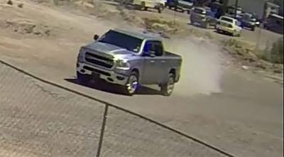 Sheriff seeks vehicle as part of reported armed kidnapping investigation