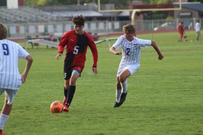 MHS boys soccer Adriel Huizar Martinez v Fruita 2021