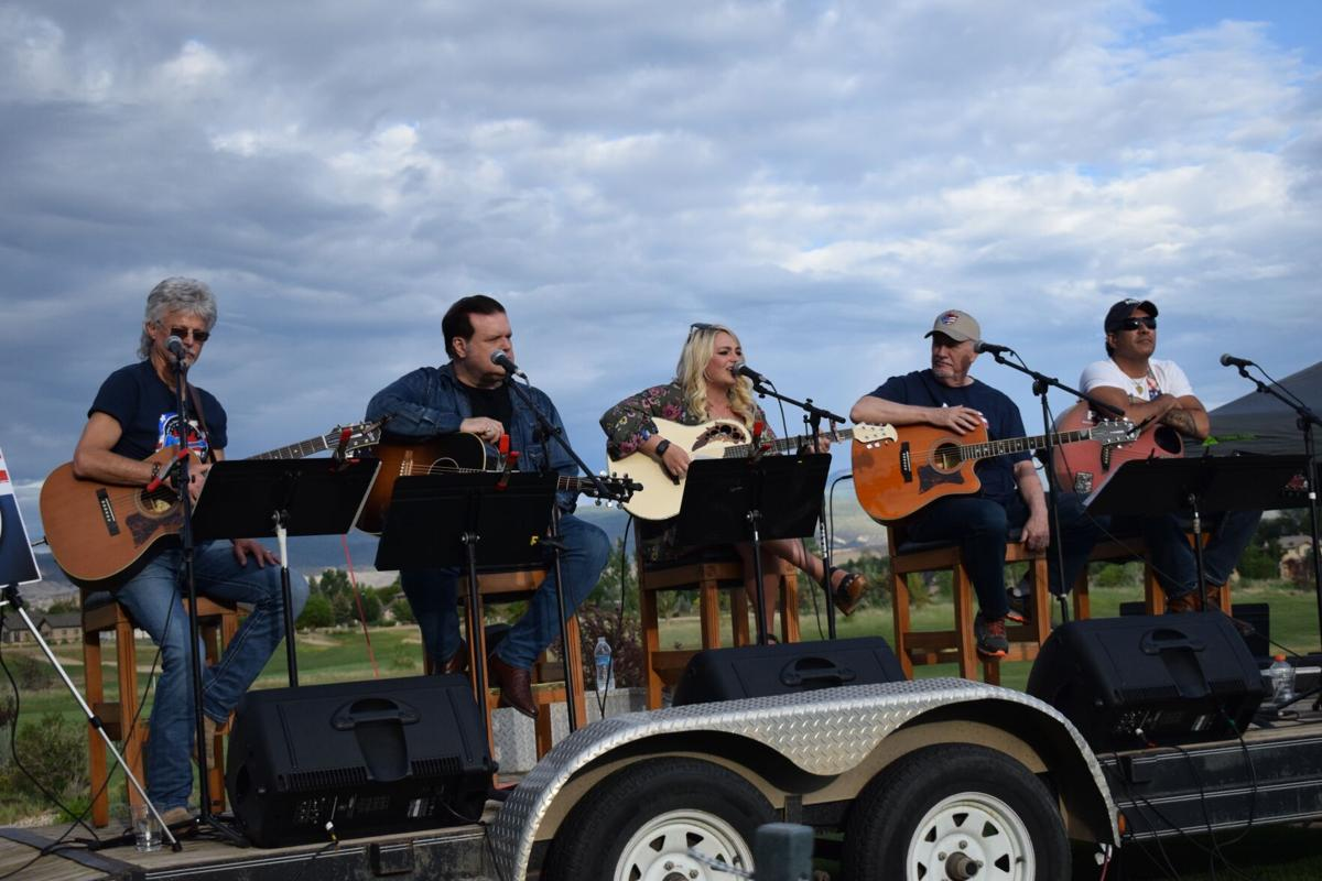 PHOTO GALLERY: 2nd Annual Community Concert