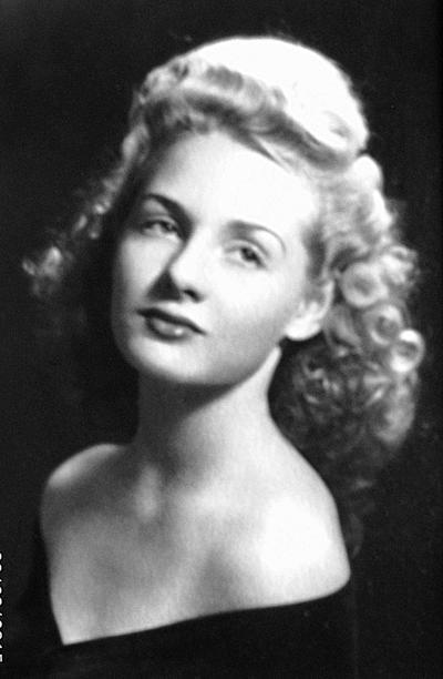 Helena Howell
