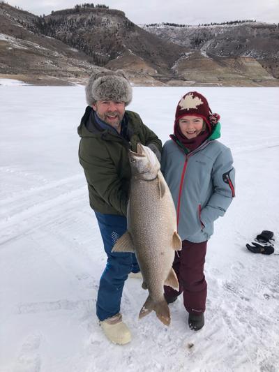 Cast a line, catch a prize during Blue Mesa lake trout tourney