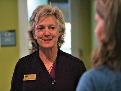 New Montrose Recreation District director now on board ...
