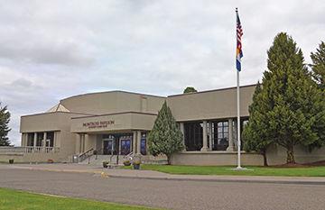 Montrose Pavilion