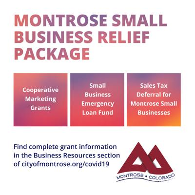 Small Business Relief Package