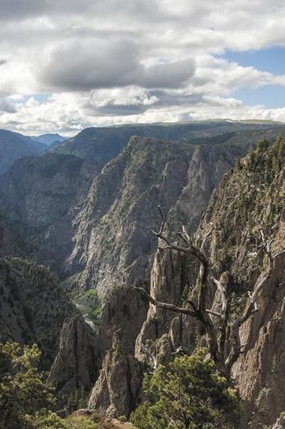 Spring operations begin at Curecanti and Black Canyon