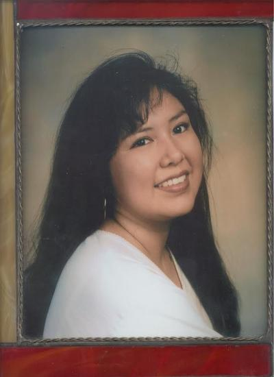 Nicole Leigh Redhorse of Durango died in 2007
