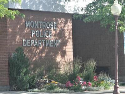 Montrose Police Department