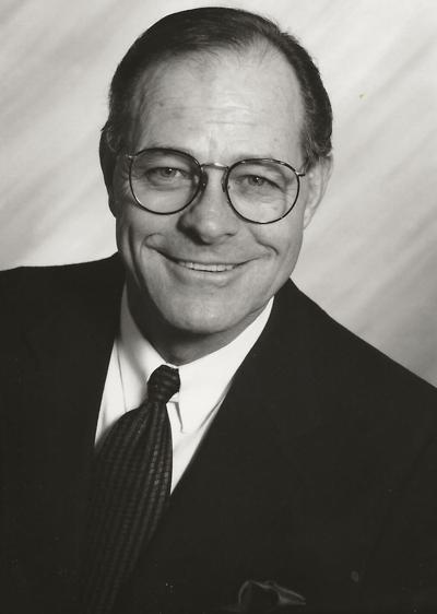 OBITUARY: James T. Coons Jr., April 20, 1943 - October 12, 2020