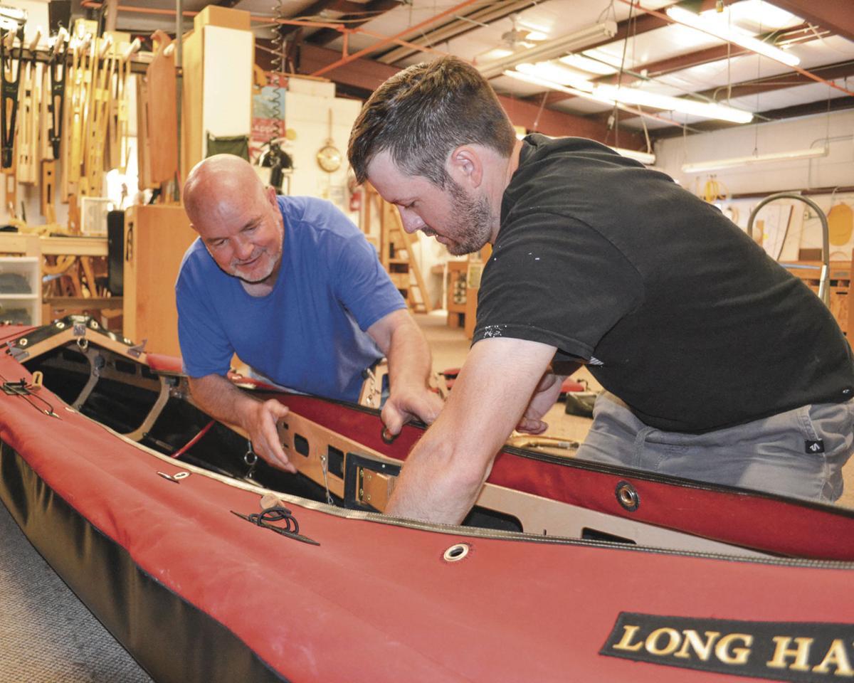 A different kind of ride | Local News Stories | montrosepress com