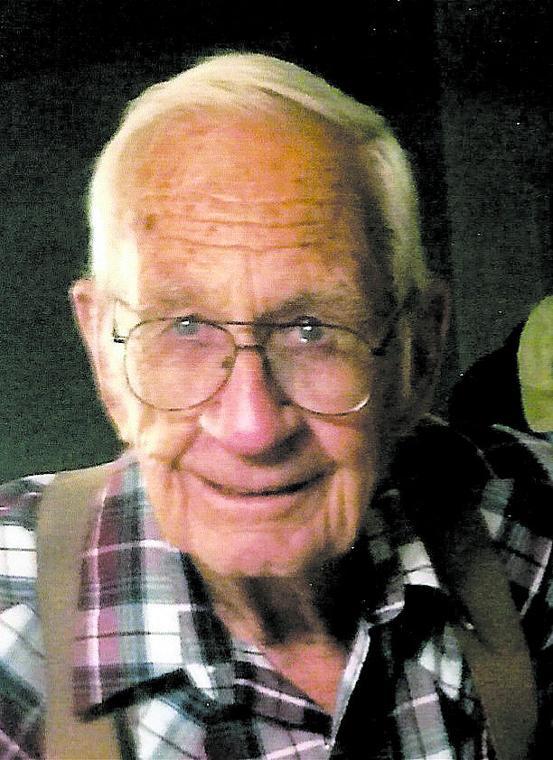 "Clifton ""Al"" Sims - Montrose Daily Press: Obituaries"