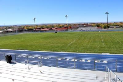 Olathe Pirates new stadium