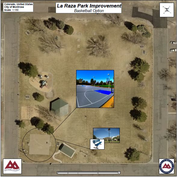 La Raza Park Improvements 1