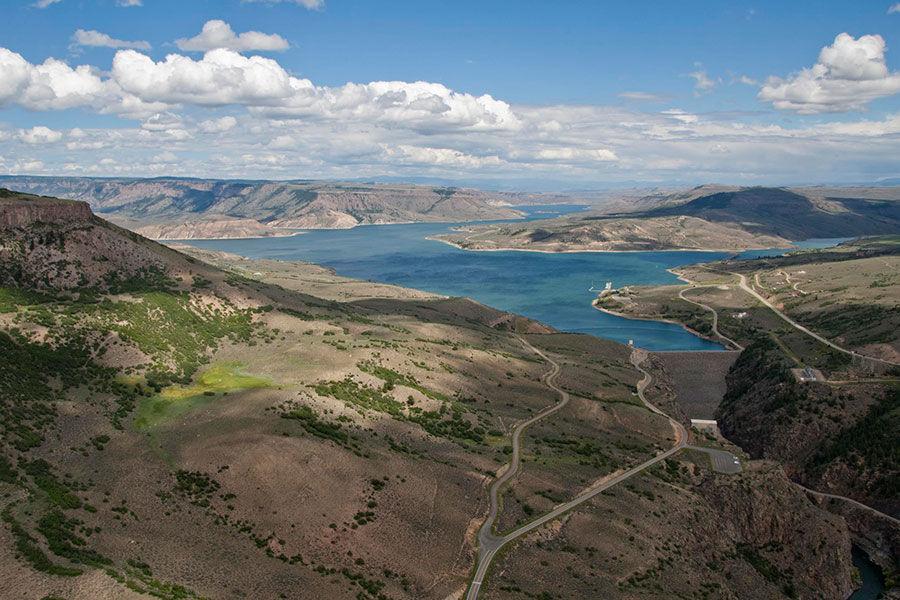Western Slope braces for Blue Mesa Reservoir drawdown