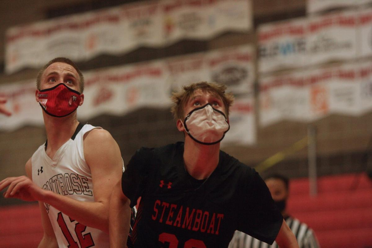 Montrose defeats Steamboat Springs to reach Final Four