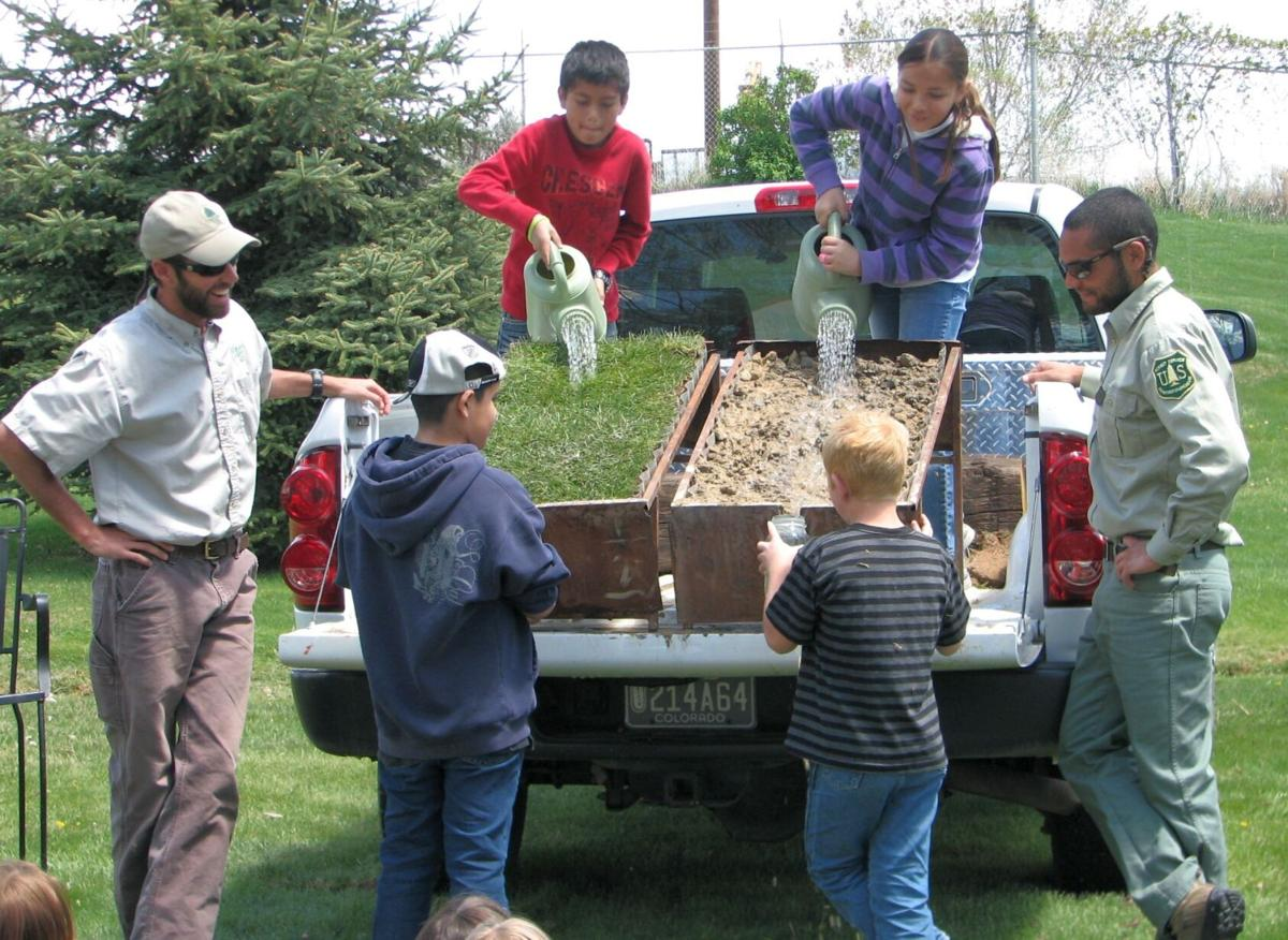 OUTDOORS: Getting to know your watershed
