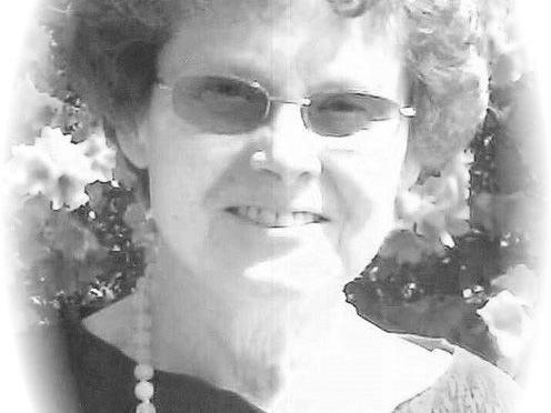Mildred 'Millie' Louise (Zahniser) Evans