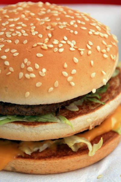 Adapt, for Christ's sake just like McDonald's did with the hamburger