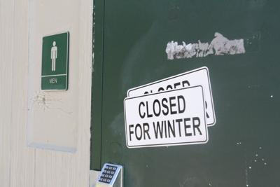 Public restrooms set to reopen