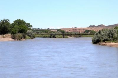 Study: Water 'demand management' would hit Western Slope ag