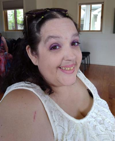 OBITUARY: Holly Marie Sepulveda-Martinez