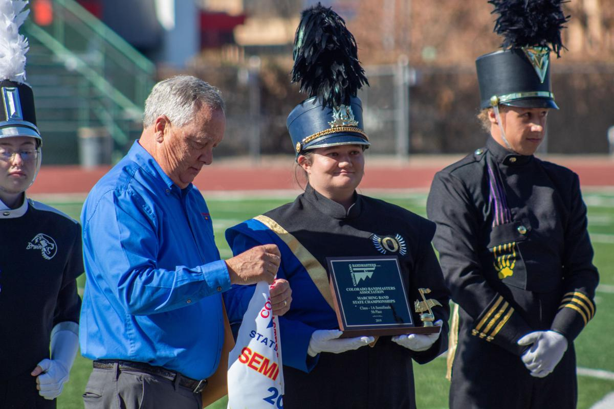 Marching Band State 2