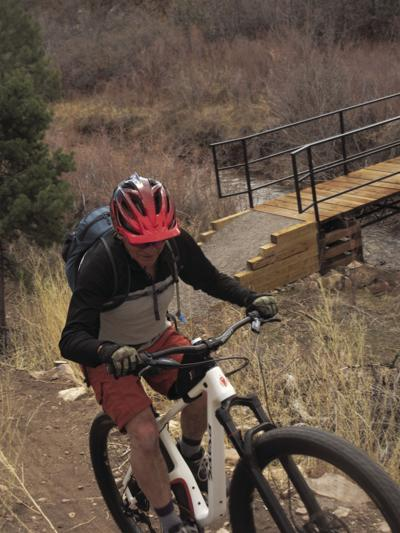 Trails: More than an amenity
