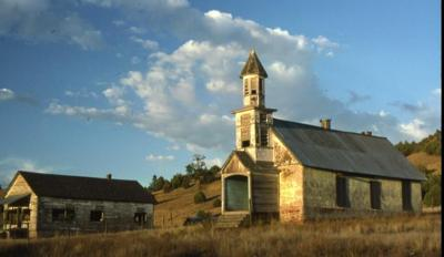 Applications open for state preservation grants