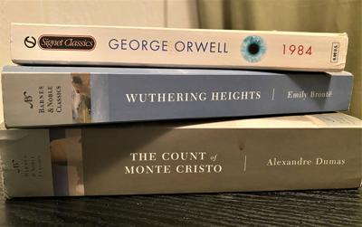 Foundation offering scholarship to foster appreciation of literature
