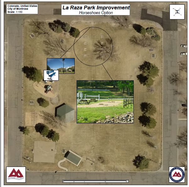 La Raza Park Improvements 2
