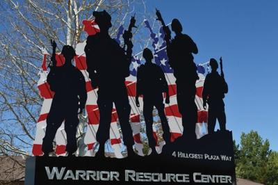 (Re)opened for business: Warrior Resource Center resumes in-person services; gatherings still on hold