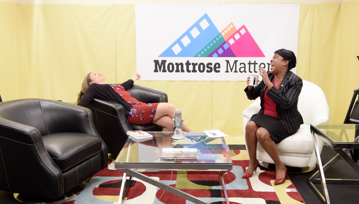Montrose Matters Episode 2: Twyla Righter