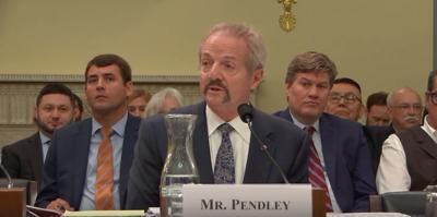 Acting U.S. Bureau of Land Management director William Perry Pendley