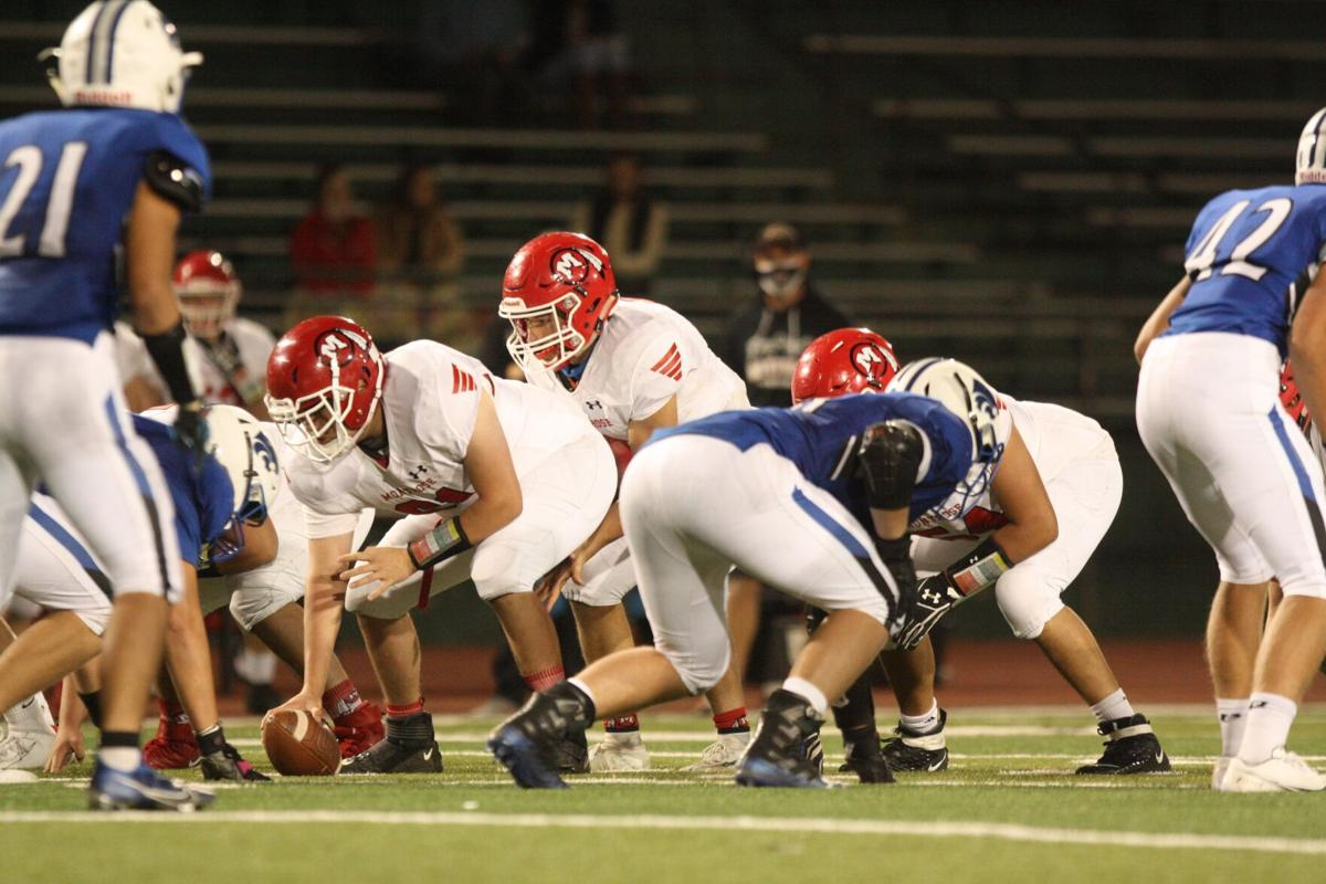 Montrose defeats Fruita in a conference battle that lived up to its rivalry billing