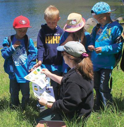 DIY summer camps for kids