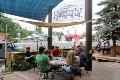 CRA's monthly survey indicates return of dining in doesn't decrease pessimism among some Colorado restaurants