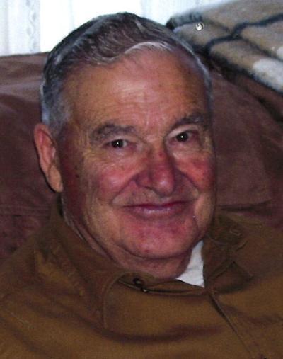Theodore L. Head