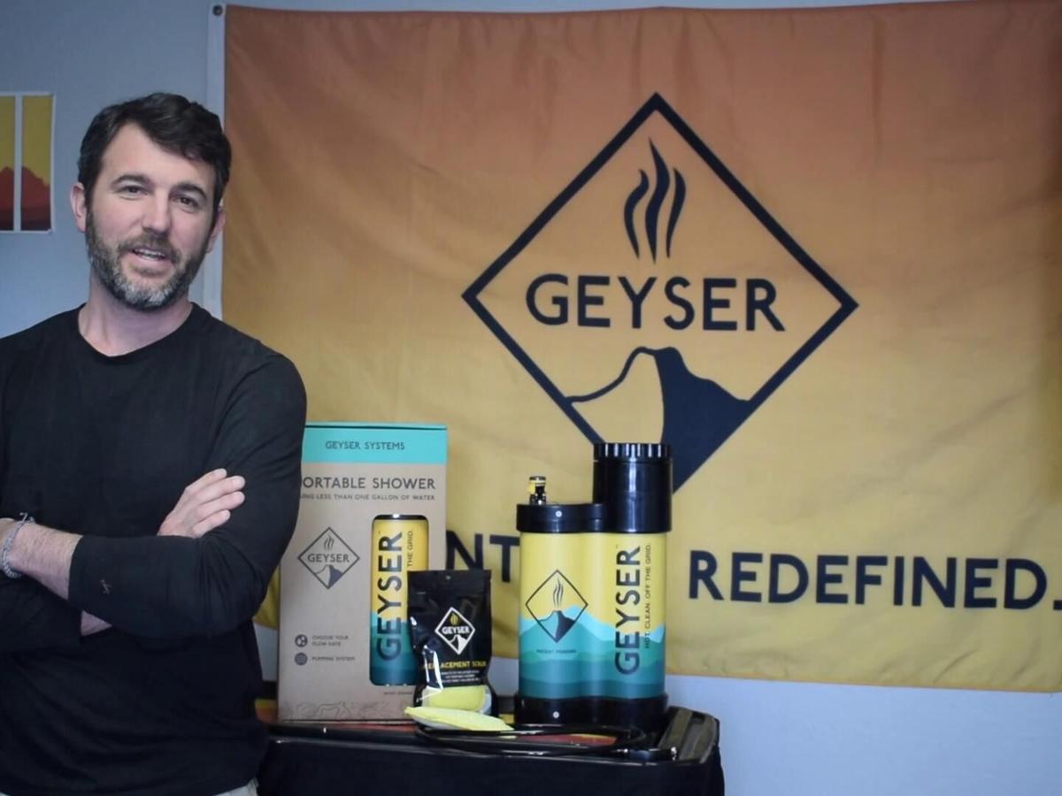 Geyser Systems
