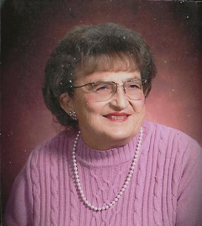 Evelyn Louise Kessler