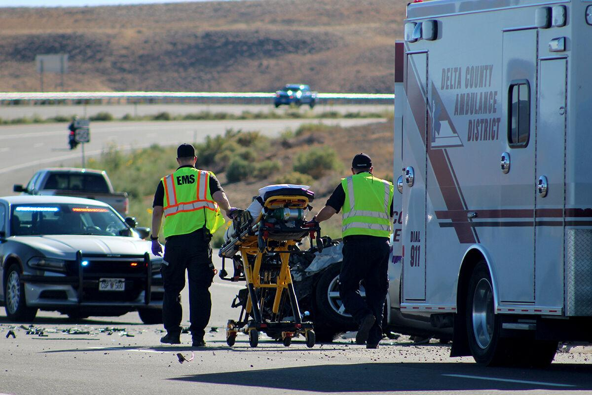 PHOTOS- Crash on U.S. 50 August 7 20200807913.JPG
