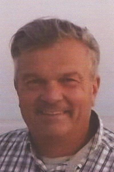Richard Vernon Siedschlag