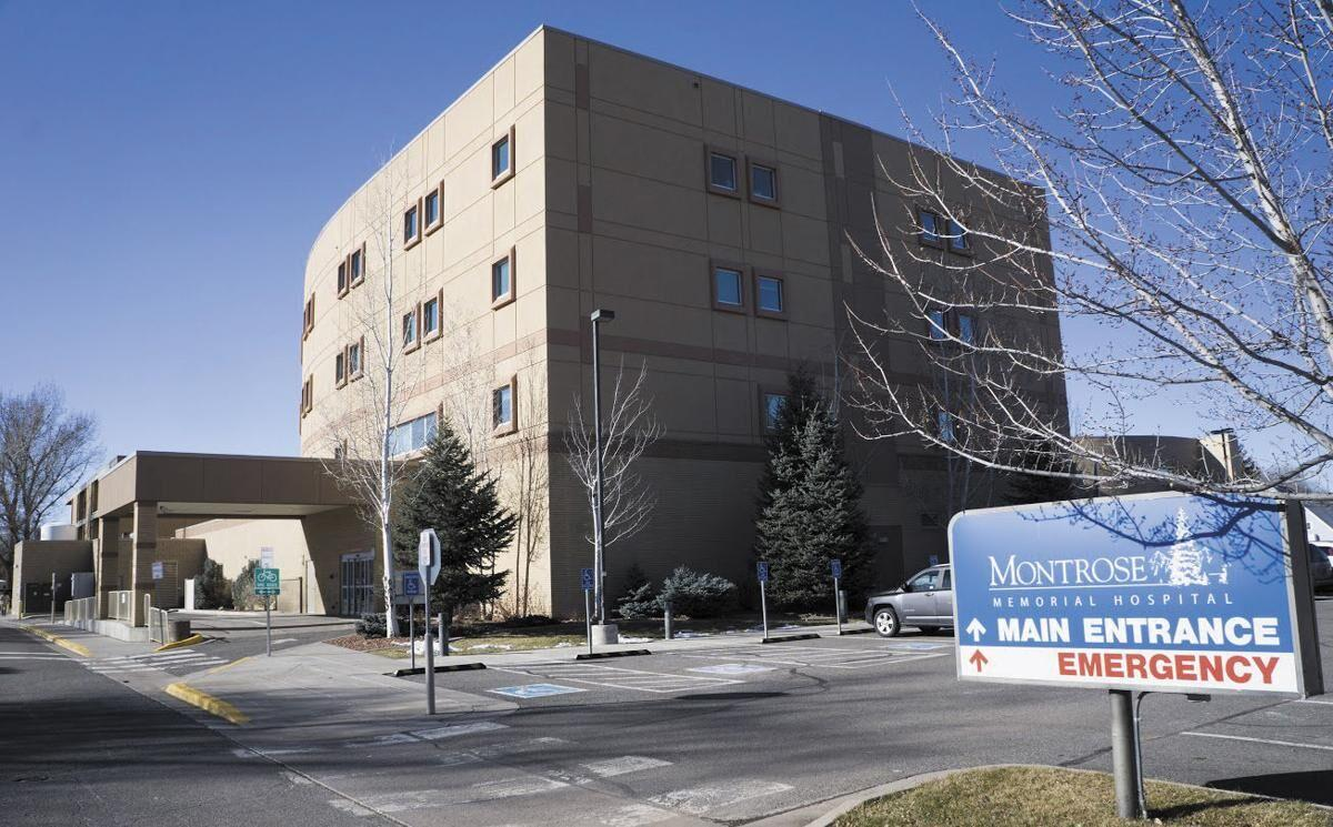 Montrose Memorial prepares as COVID cases push other hospitals to capacity