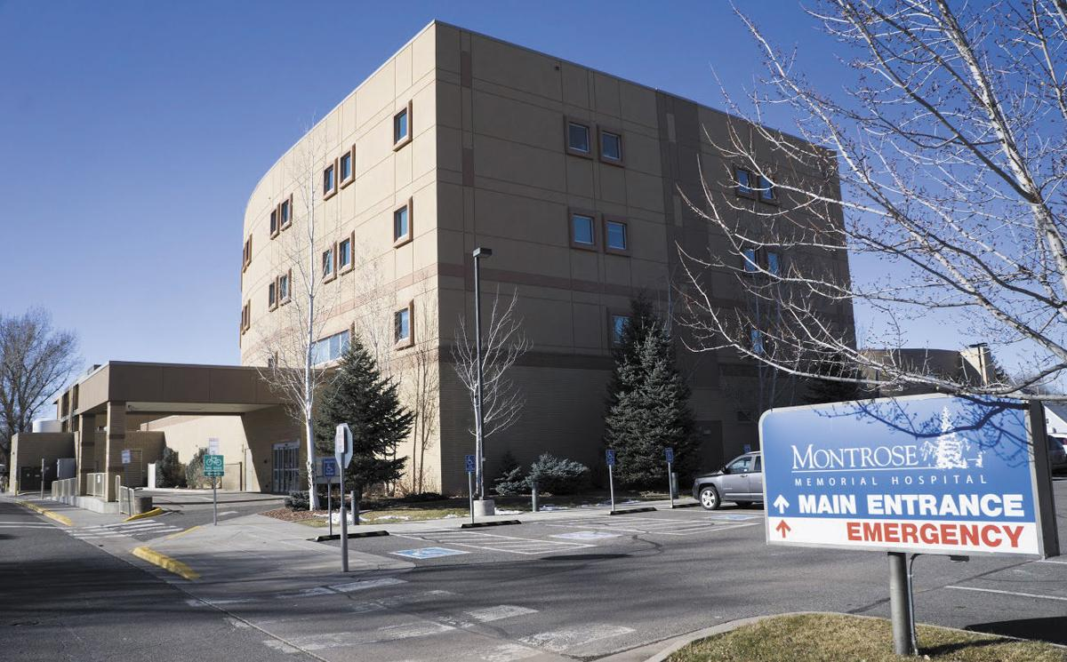 Hospital's low operating margin shows long-term concerns