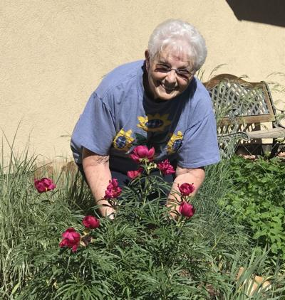 OUTDOORS: Some plants are just meant to be shared with others