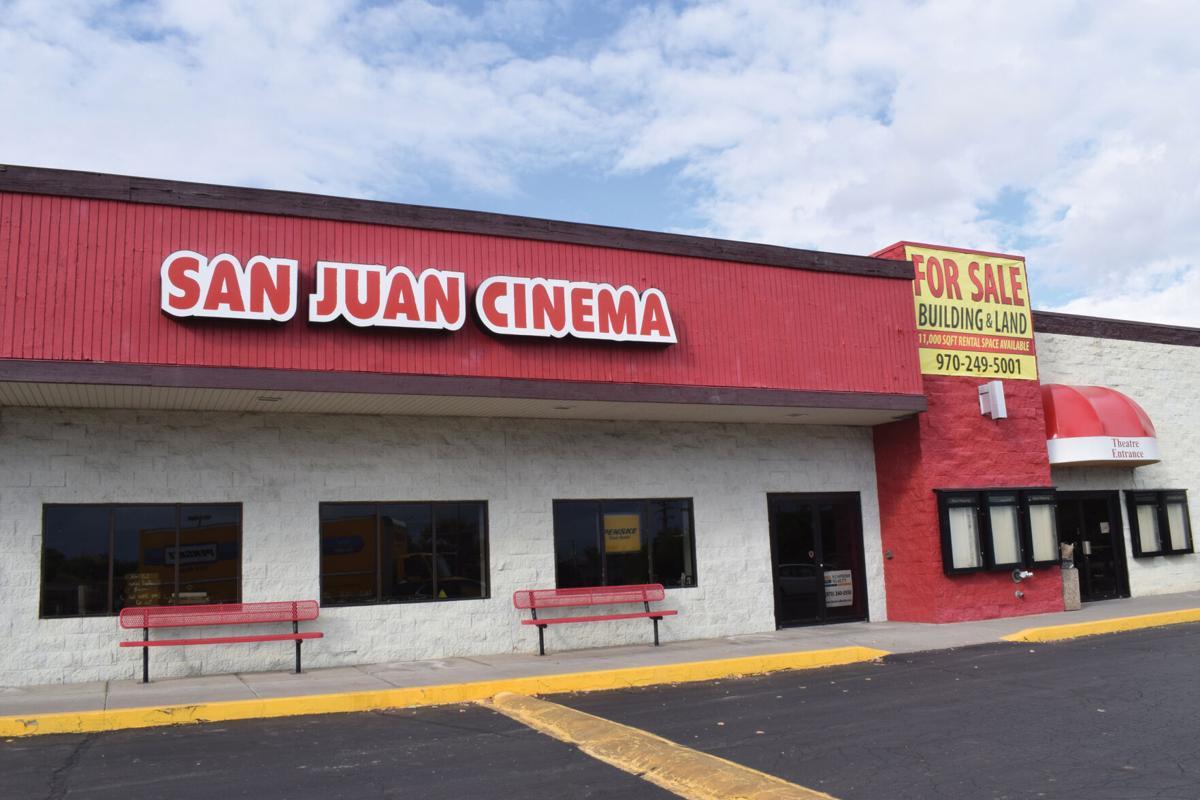 San Juan Cinema