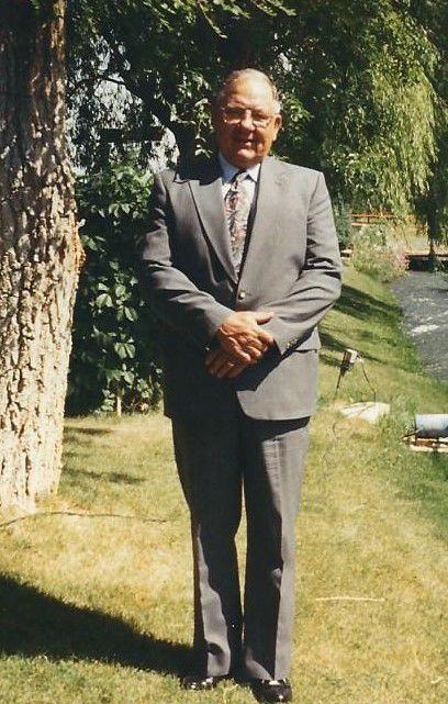 Harold Frasier