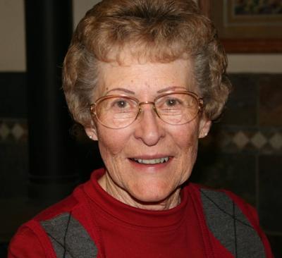 Dorothy Huff