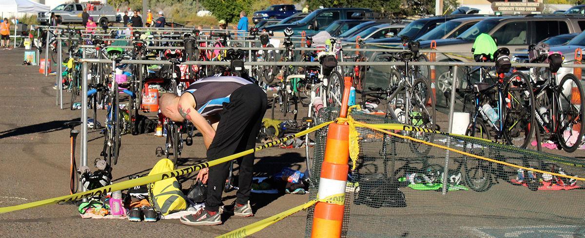 Black Canyon Sprint Triathlon 9